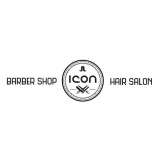 Barber Shop Icon Hair Salon